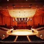 サントリーホール 大ホール