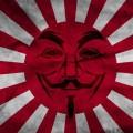 ハッカー集団「Anonymous」