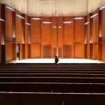 五反田文化センター音楽ホール