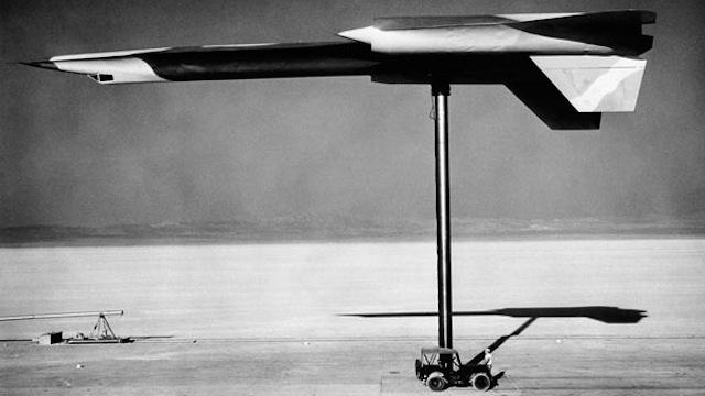 ダンボールの偵察機